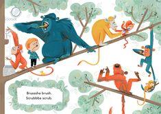 Character Poses, Children's Book Illustration, Book Illustrations, Freelance Illustrator, Retro, Book Design, Art Sketches, Storytelling, Childrens Books