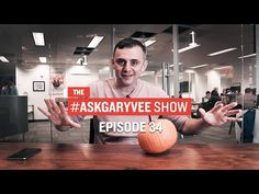 (116) #AskGaryVee Episode 34: How to Build a Personal Brand from Nothing - YouTube