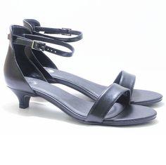 Size 12 Kitten Heels | Tsaa Heel