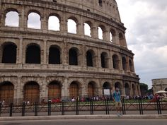 #rome #colesseo #magnificent
