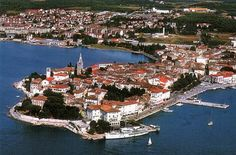 Porec - Croatia. Visited this several times