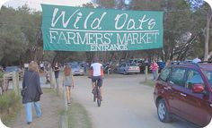 Wild Oats Market in Sedgefield - Garden Route - South Africa. Places Ive Been, Places To Go, Provinces Of South Africa, Wild Oats, Knysna, Holiday Places, Road Trippin, Afrikaans, Small Towns