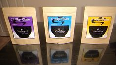VITALITEAS 21 DAY TEATOX PACK  MORNING AFTERNOON AND EVENING GREAT FOR ALL THE FAMILY WITH A SMOOTH AND UNIQUE TASTE. #VITALITEA
