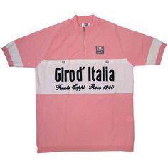 8fe2b6da3 Giro D'Italia Limited Edition Fausto Coppi Wool Jersey Cycling Art, Cycling  Jerseys,