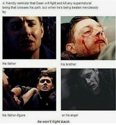 """Find and save images from the """"Supernatural😍"""" collection by Λß ṖᎾᏯƐŔ (abpower) on We Heart It, your everyday app to get lost in what you love. Supernatural Sad, Supernatural Bloopers, Supernatural Tattoo, Supernatural Imagines, Supernatural Wallpaper, Spn Memes, Memes Humor, Daily Memes, Superwholock"""