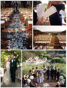 Cavallo Point. San Francisco wedding