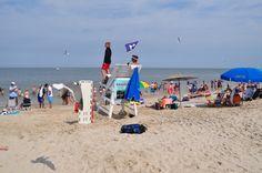 Guardian of the Beach - Rehoboth, De