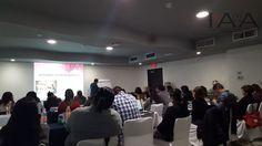 Sesionando el primer curso del Año de Wedding Planner en Querétaro!!! Generando emprendedores del nuevo tiempo!