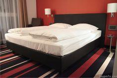 Hotel Enso Ingolstadt Doppelbett