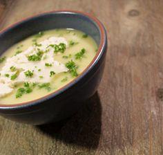 Blomkålsuppe | Norsk Vegetarforening Cheeseburger Chowder, Norway, Soup, Soups
