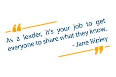 Great leaders ensure their team is working to the best of their abilities . Communication Quotes, Business Technology, Pep Talks, Great Leaders, Teamwork, Productivity, Collaboration, Innovation, Tech Companies