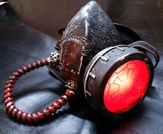 Hey, I found this really awesome Etsy listing at https://www.etsy.com/listing/252106332/dark-side-light-up-postapocalyptic