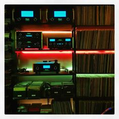 #radioland #mcintosh #mcintoshlabs #audiophile