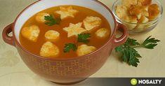 Sajtos piskóta levesbetét recept képpel. Hozzávalók és az elkészítés részletes leírása. A sajtos piskóta levesbetét elkészítési ideje: 25 perc Thai Red Curry, Ethnic Recipes, Food, Essen, Meals, Yemek, Eten