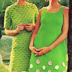 Este Año vuelve la Moda Vintage/Retro de los años 50/60 /70 para épocas decrisishazlo tu misma y se verá divina ! Estos modelos NO TIENEN ...