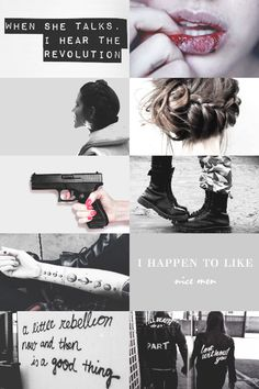 p-andore: star wars modern (punk?) aesthetic → leia organa. she kisses men as easily as she starts wars.