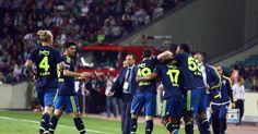 Fenerbahçe İntikam Peşinde!  http://goo.gl/mEzXBh #Feberbahçe #ziraattürkiyekupası #konyaspor