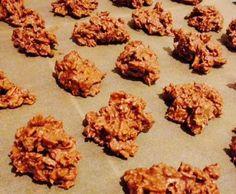 Rezept Schoko-Crossies von Corinna1210 - Rezept der Kategorie Backen süß