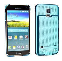 Samsung Galaxy S5 Battery Case 3500 mAh Power Case with Media Kickstand by PhoneChargerCase® (Blue) PhoneChargerCase® http://www.amazon.com/dp/B00KTPU2WC/ref=cm_sw_r_pi_dp_7sYPtb19CK43QWPM