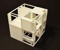 Cube Project Final Model 7 by Kendezi on DeviantArt