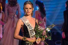 Adriana Fiakka crowned Miss World Cyprus 2018 for Miss World 2018