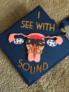 Ultrasound graduate!