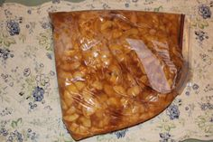 APPLE PIE FILLING RECIPE from the Ball Blue Book of Preserving Yield: about 6 pints (3 pies) 6 pounds apples               1 1/2 teaspoons c...