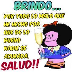 Mafalda Funny Spanish Memes, Spanish Humor, Spanish Quotes, Funny Memes, Mafalda Quotes, Motivational Bible Verses, Inspirational Prayers, Stephen Hawking, Stand Up