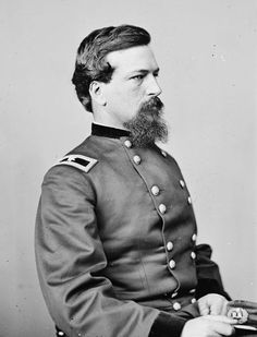 Alexander Stewart Webb (1835-1911) Medal of Honor for gallantry at the Battle of Gettysburg