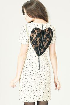 Heart to Heart Dress Main Image
