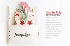 December Daily® 2016 | Day 07