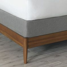Thom Filicia Home Collection Wainscott Wicklow Box Spring Mattress Protector Size: Full