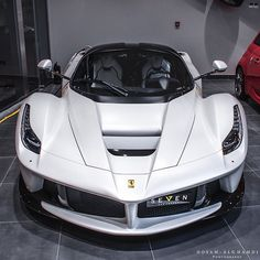 """La Ferrari  Follow @Ferrari_Automotive  Freshly Uploaded To www.MadWhips.com Photo by @hosamalghamdi"""