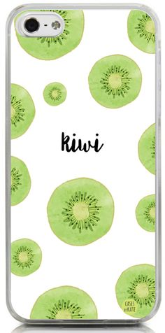 Harry Styles Kiwi Phone Case
