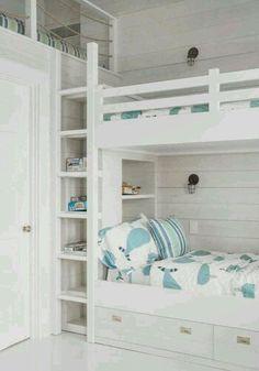 سرير بدورين