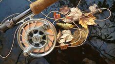 Hatch Finatic Reel