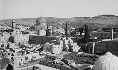 Will UN bless Israel's destruction of Jerusalem's heritage?