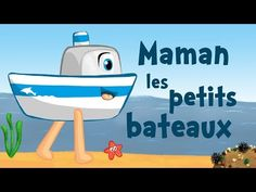 Yr4 SONG: Maman les petits bateaux Scooby Snacks, French Songs, Disney Characters, Fictional Characters, Boat, Men, Musica, Boat Drawing, Natural Disasters