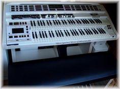 Wersi Spectra GG+ Dance 98, SSD-Flashdisk in Nordrhein-Westfalen - Herzogenrath | Musikinstrumente und Zubehör gebraucht kaufen | eBay Kleinanzeigen