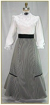 edwardian fashion skirts - Google-haku
