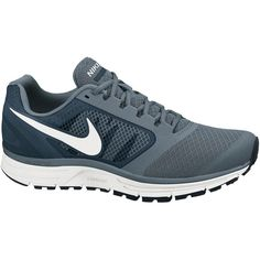 new concept 3e892 08488 Nike Mens Zoom Vomero+ 8 Running Shoes US EUR ref 580563 410 in Sporting  Goods, Tennis  Racquet Sports, Clothing, Shoes  Accessories