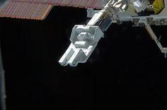 これが発射装置 Small Satellite Orbital Deployer from ISS