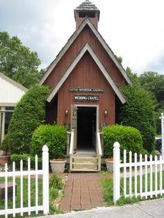 gatlinburg tn has places for weddings large and small gatlinburg weddings