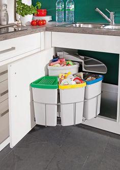 Unterschränke für die Küche richtig planen & ausrichten #furnituredesigns
