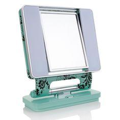 30 Beste Afbeeldingen Van Make Up Mirrors Art Deco