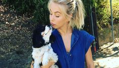 """Julianne Hough Shares How """"Debilitating"""" Endometriosis Is and How She Copes With the Pain"""