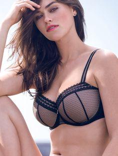 fa2acad982c3b Love these bras Black Lace Lingerie