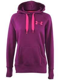 Storm hoodie.  So warm for a run or hanging out at home.  LOVE!