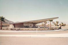 Gas Station Architecture | modern design by moderndesign.org