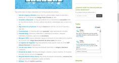 Más de 30 Blogs Educativos para visitar | El Blog de Educación y TIC